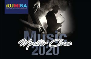 Music Master Classes 2020