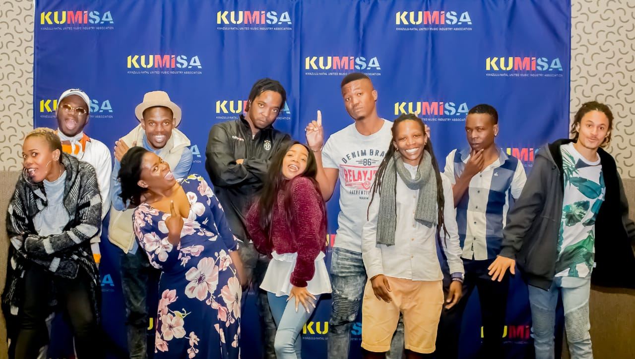 KUMISA Industry Night Top 10 Boot Camp