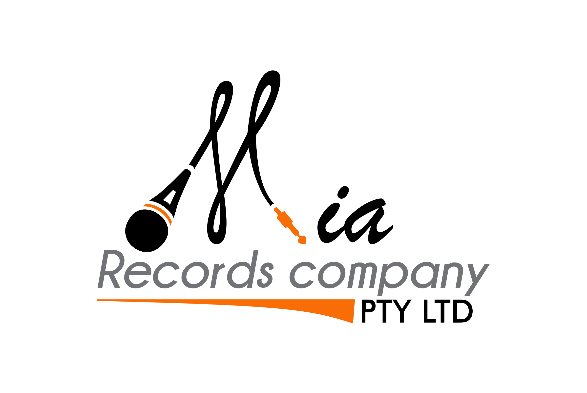 Mia Records Company (Pty,Ltd)
