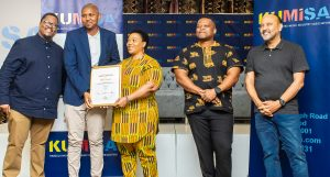 Artist Management and Music Publishing 2019/20 Masterclass Graduation